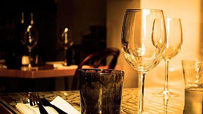 Cenas a ciegas en Toledo