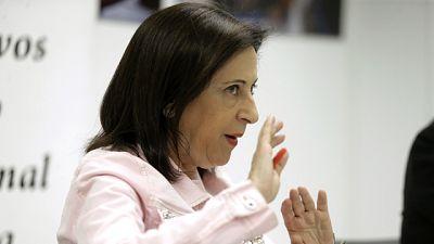 Robles asegura que una opción para que haya gobierno sería que Rajoy no fuese candidato