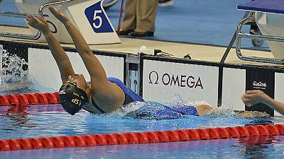 Juegos Paralímpicos Río 2016 - Natación: Series preliminares - ver ahora
