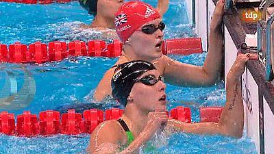 Juegos Paralímpicos Río 2016 - Natación Finales (2)  - ver ahora