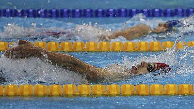 Juegos Paralímpicos Río 2016 - Natación Finales (3)  - ver ahora