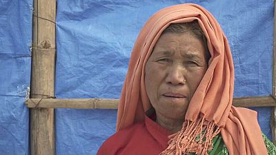 H�roes invisibles - Nepal - ver ahora