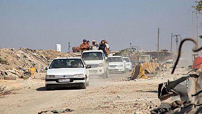 EEUU mantiene que el bombardeo contra el ejército sirio no fue intencionado