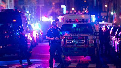 Una explosión en Nueva York deja 29 heridos en vísperas de la cumbre de la ONU