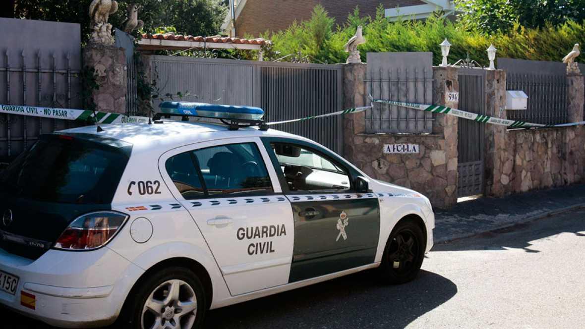 Encuentran cuatro cadáveres descuartizados en Pioz, Guadalajara