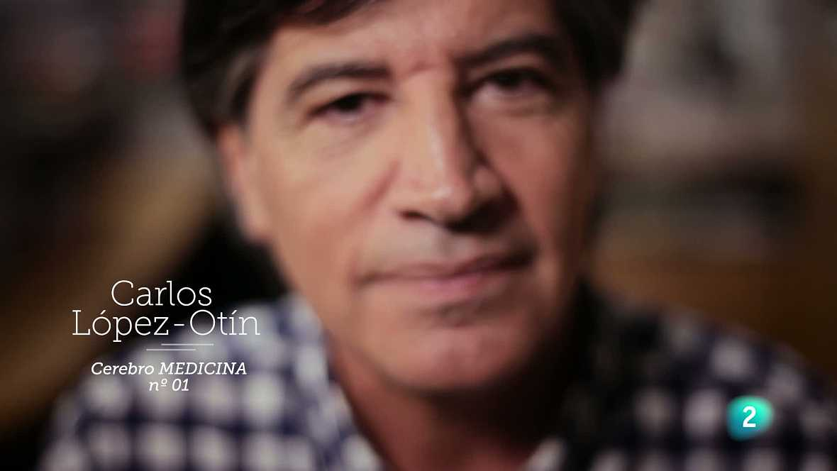 El cazador de cerebros - Entrevista a Carlos López Otín