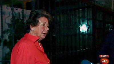 Parlamento - El foco parlamentario - El caso Barberá - 17/09/2016