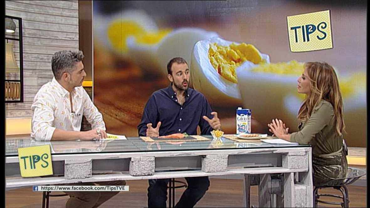 TIPS - Somos lo que comemos - Alimentos funcionales