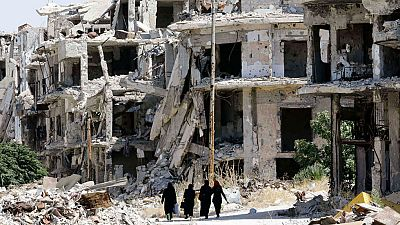 Expira la tregua de una semana en Siria