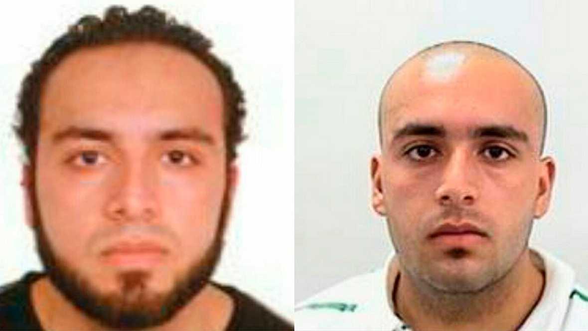 La policía busca a un estadounidense de origen afgano al que se considera autor del atentado en Manhattan