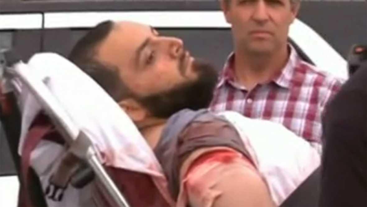 Detienen a Ahmad Khan Rahami, sospechoso de los ataques con bomba en Nueva York y Nueva Jersey