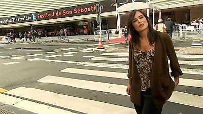 D�as de cine - Especial Festival de cine de San Sebasti�n - 19/09/16 - ver ahora