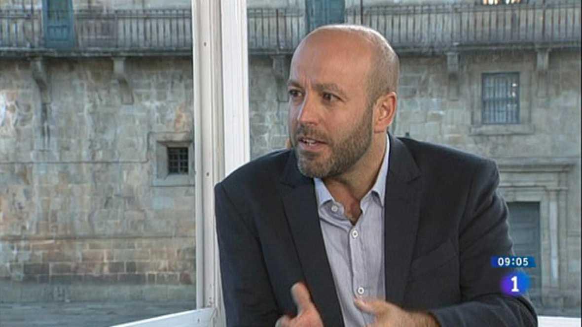 """En Marea dice que marcará el paso de la política nacional: """"La caída de Feijóo será la de Rajoy"""""""