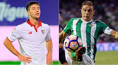 Sevilla y Betis, a ganar el primer derbi andaluz del año
