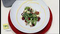 TIPS - Cocina - Ensalada de espinacas con melocot�n