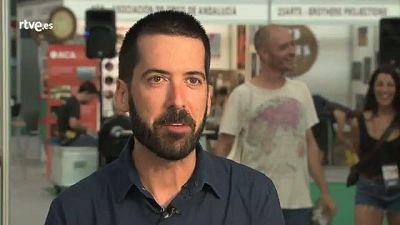 Jordi Duran, director art�stico de FiraT�rrega