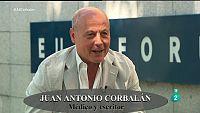 La Aventura del Saber. TVE. Juan Antonio Corbal�n