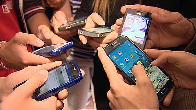 Uno de cada cuatro casos de acoso escolar es a través de redes sociales