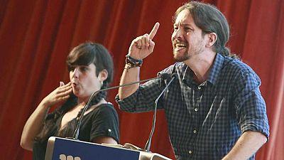 Telediario - 15 horas - 20/09/16 - Lengua de signos - ver ahora