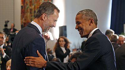 """Obama afirma en la Asamblea de la ONU que el mundo """"será más seguro"""" si se ayuda a los refugiados"""