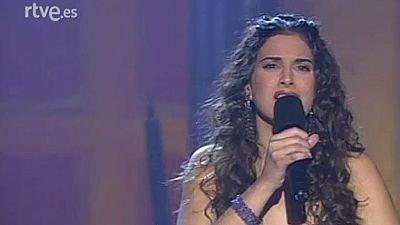 Operación Triunfo - Gala 13 (04/02/2002)