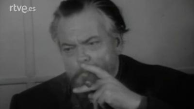 Buenas tardes - Revista de cine - Monogr�fico Orson Welles
