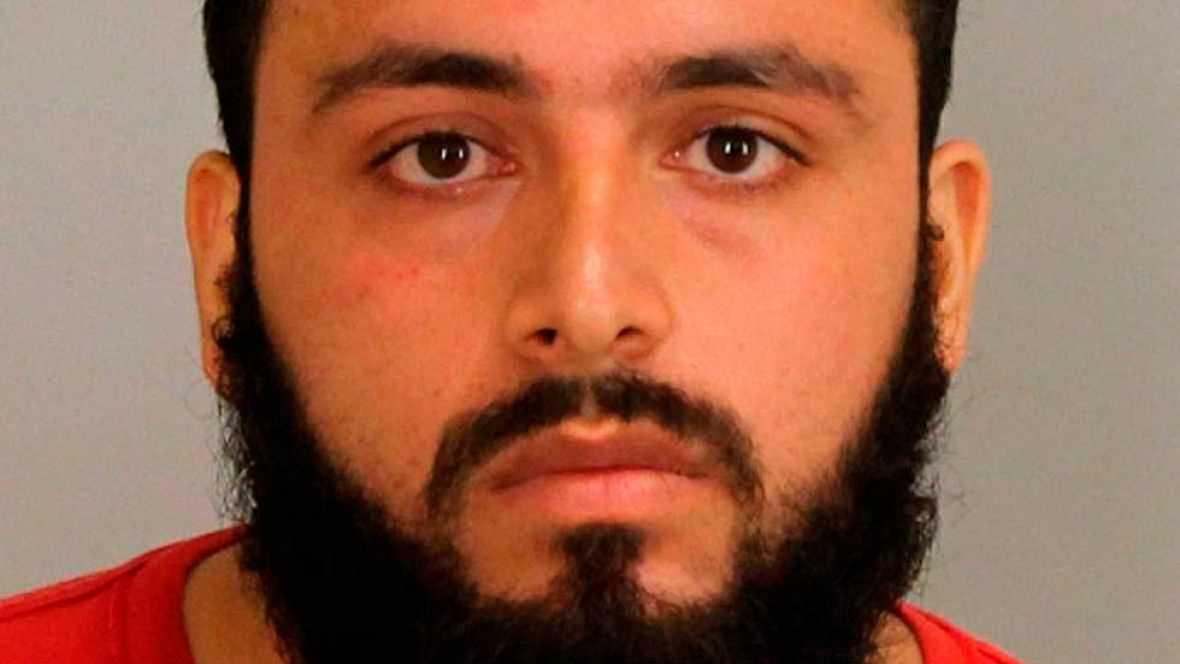 El padre de Rahami advirtió en 2014 al FBI que su hijo era terrorista