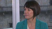 Los desayunos de TVE - Ana Pont�n, candidata del BNG a la presidencia de la Xunta de Galicia - ver ahora