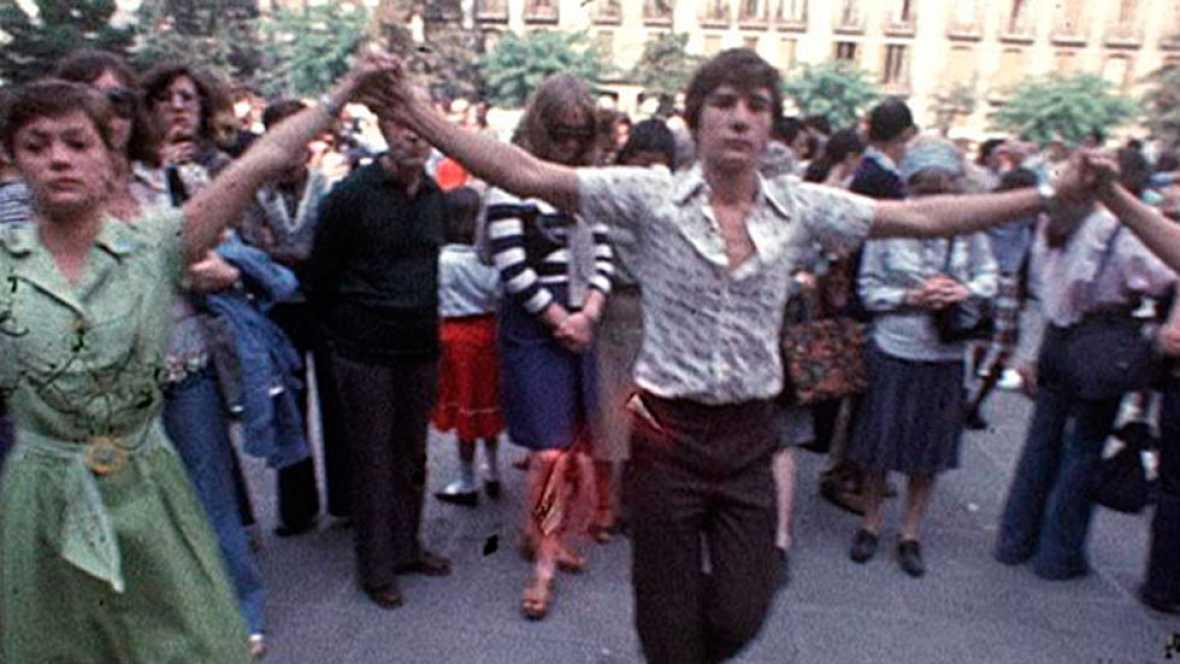 Arxiu TVE Catalunya - Festes de la Mercè del 1975