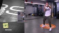 TIPS - En forma - Fitness