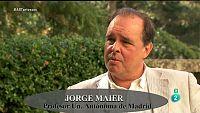 La Aventura del Saber. TVE. Jorge Maier. La civilizaci�n de los tartessos