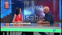 La Aventura del Saber. TVE. Francisco Castro, autor de la novela 'Tienes hasta las 10'