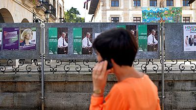 Los candidatos vascos prometen mejor educación y medidas para el retorno de los jóvenes
