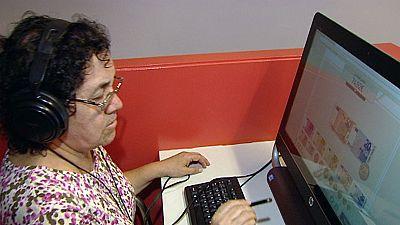 Programas informáticos, aplicaciones para Tablet o móvil y localizadores GPS entran con fuerza en el tratamiento del Alzheimer