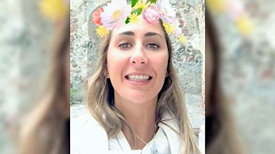 La sobrina de Ángel María Villar trabajaba en una empresa informática en México y sufrió un secuestro exprés