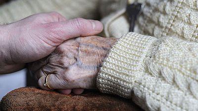 Es la enfermedad del olvido, el Alzheimer. Un millón 200 mil personas lo sufren en nuestro país