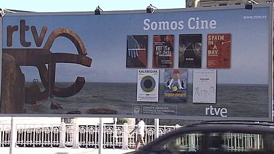 RTVE reafirma su compromiso con el mejor cine espa�ol en el Festival de San Sebasti�n