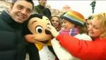Operación Triunfo - Gala Disney (18/02/2002)