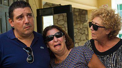 Los padres preadoptivos obligados a devolver al niño a su madre biológica en Valencia afirman que seguirán peleando