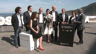Días de cine - Especial Festival de cine de San Sebastián - 21/09/16 - ver ahora