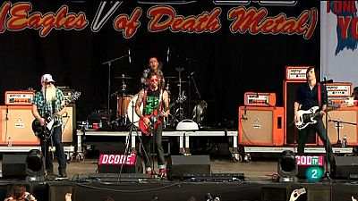 Atención Obras - DCode: Eagles of Death Metal