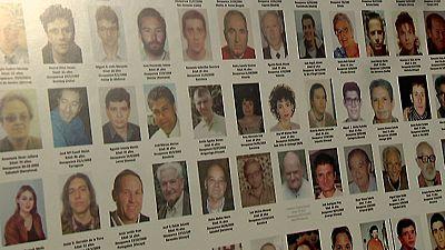 Los familiares de desaparecidos en España piden una base de datos que centralice todos los casos
