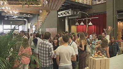 Tinc una idea - Valkiria Hub, nous espais on treballar millor