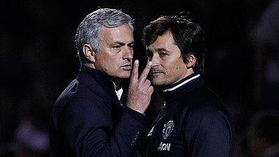 Mou y Pep se verán las caras de nuevo en el cruce de la Copa de la Liga