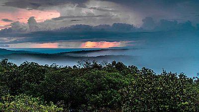 Grandes documentales - Colombia salvaje: La Serran�a de la Macarena, un tesoro escondido de la naturaleza - ver ahora