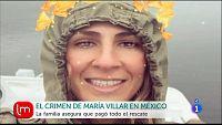 �Por qu� murio Mar�a Villar en M�xico?