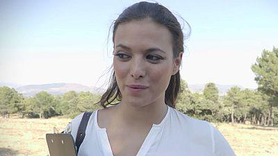 Olmos y Robles - Elisa Mouliaá es la jueza Nora