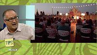 TIPS - Fin de semana a la vista - Fiestas y conciertos en las azoteas