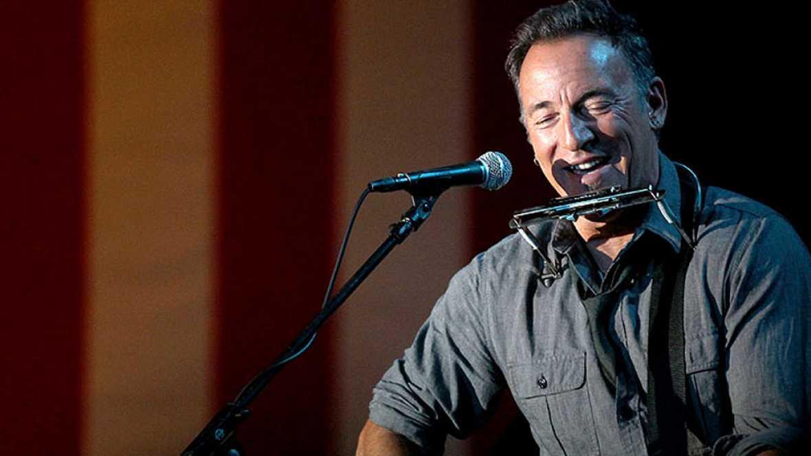 Bruce Springsteen cumple años anunciando la publicación de un disco recopilatorio