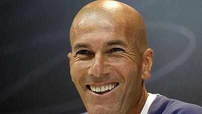 """Zidane: """"En la portería también existen las rotaciones"""""""